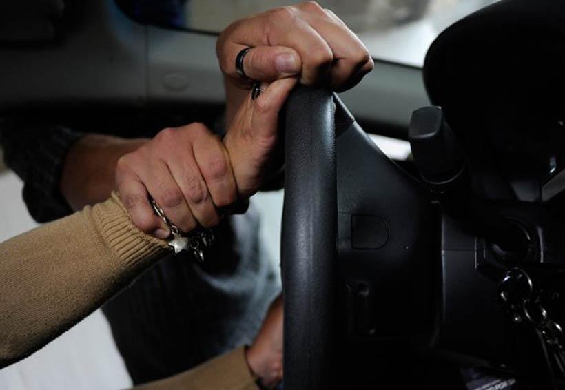 Prisión preventiva a asaltante de automovilistas | El Imparcial de Oaxaca