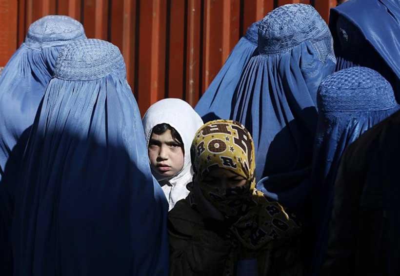 Dos tercios de niñas afganas sin escuela, denuncia Human Rights Watch | El Imparcial de Oaxaca