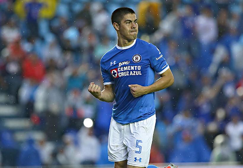 Cruz Azul, preocupado por posible ausencia de Silva contra América   El Imparcial de Oaxaca