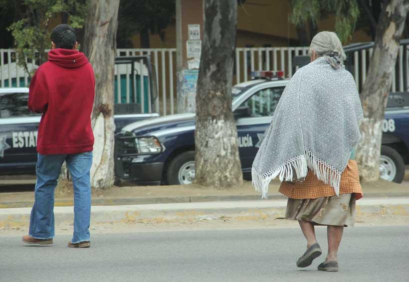 Esperan lluvias y descenso de temperatura en Oaxaca por frente frío | El Imparcial de Oaxaca