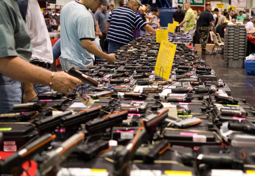 Asociación del Rifle apoya regular automatización de armas en EU | El Imparcial de Oaxaca