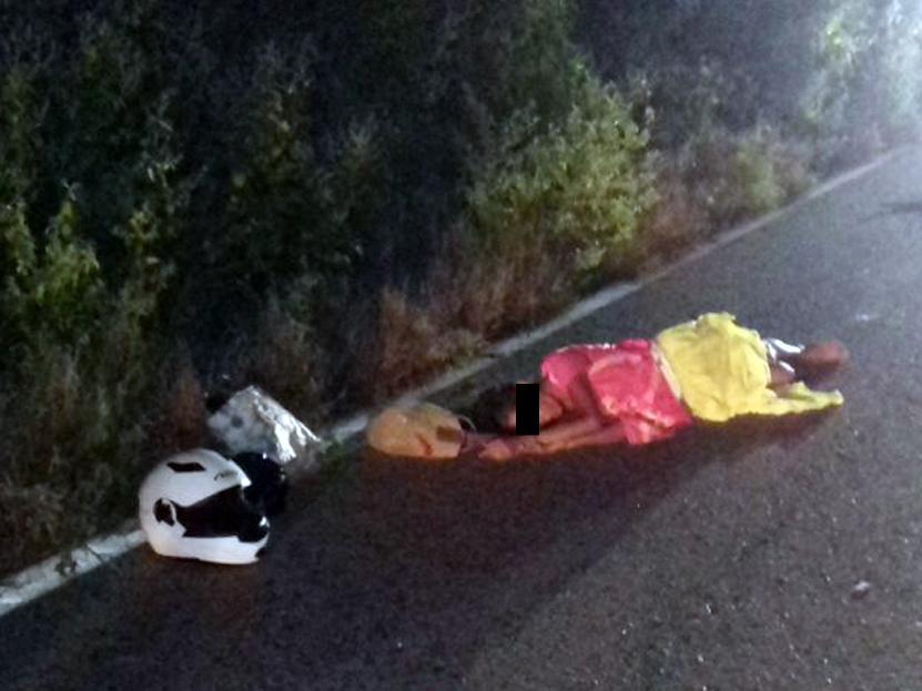Embiste a motoristas y escapa en Salina Cruz, Oaxaca | El Imparcial de Oaxaca