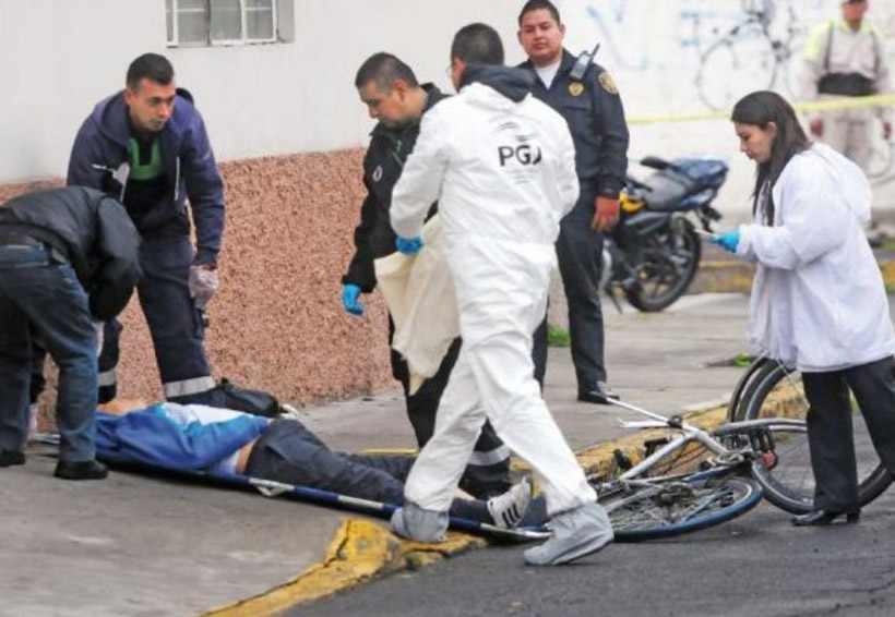 Matan a joven dentista   El Imparcial de Oaxaca