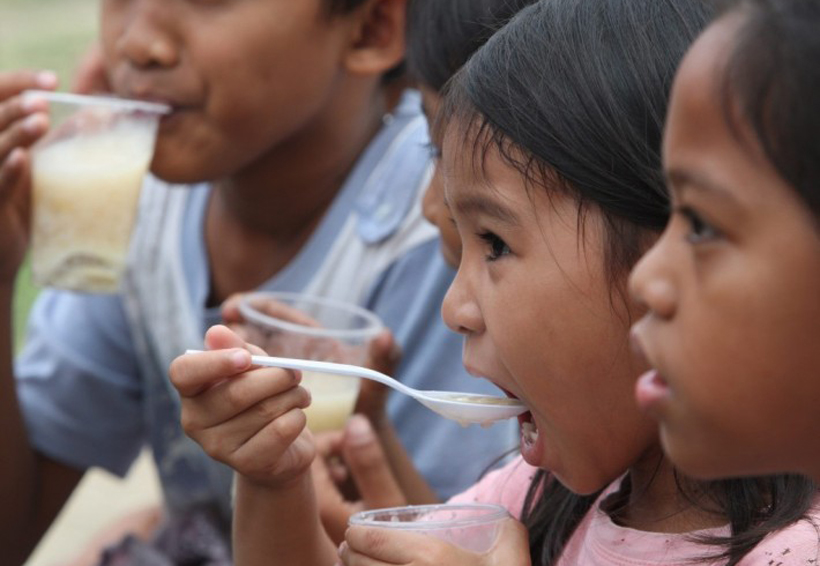 Desnutrición y sobrealimentación, las dos caras de la malnutrición | El Imparcial de Oaxaca