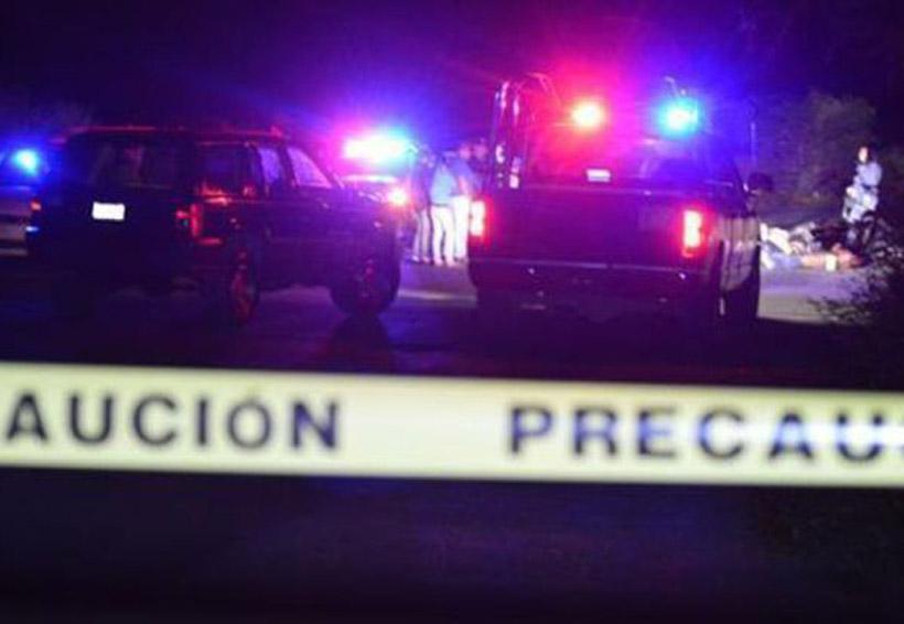 Hombre sobrevive luego de ser baleado | El Imparcial de Oaxaca