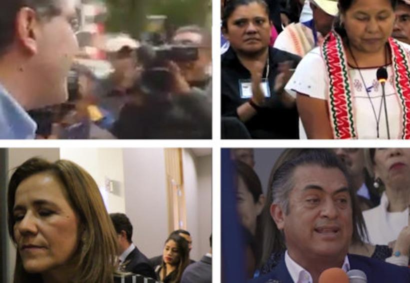 INE sólo validó a 48 candidatos independientes; buscan ya la Presidencia | El Imparcial de Oaxaca