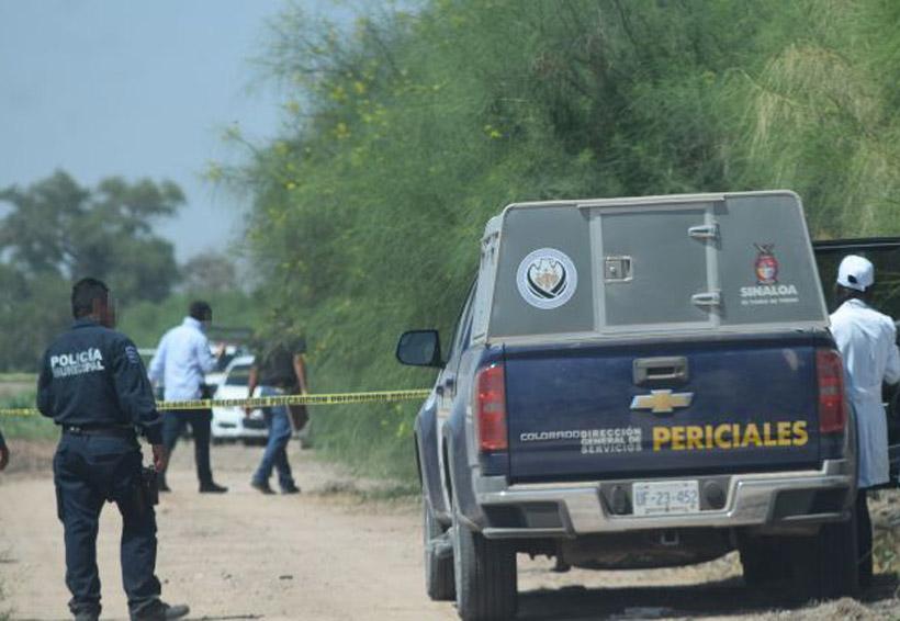 Hallan restos humanos calcinados y con orificios de bala | El Imparcial de Oaxaca