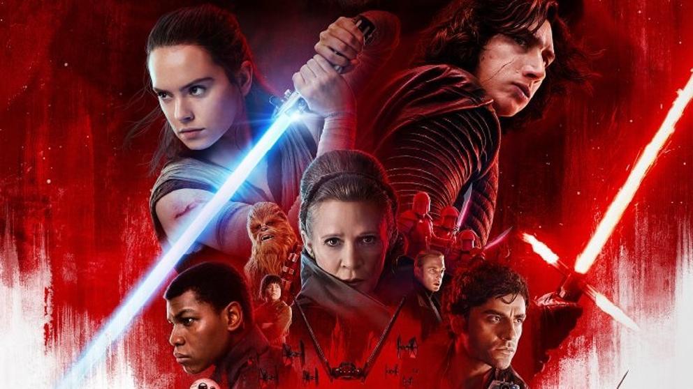 Video: ¿Ya viste el trailer de Star Wars: The last Jedi?   El Imparcial de Oaxaca