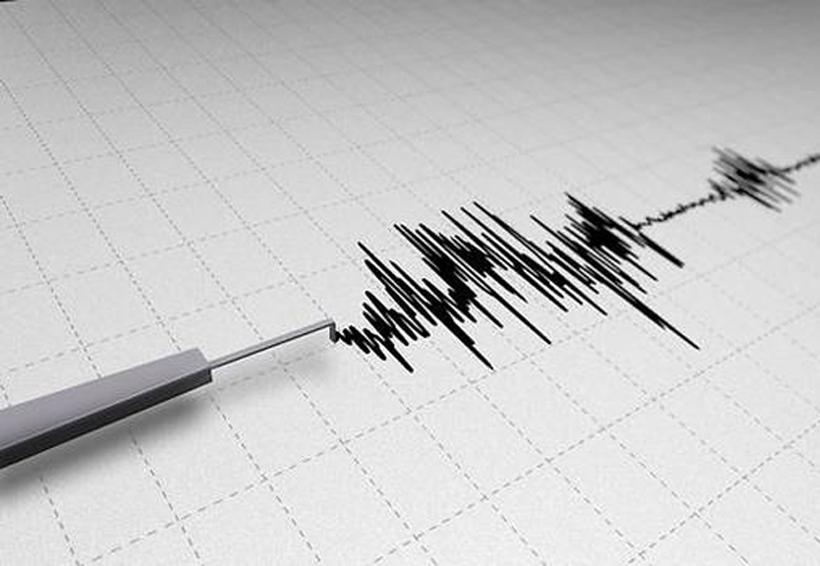 Se registra sismo de magnitud 5.1 en Oaxaca | El Imparcial de Oaxaca