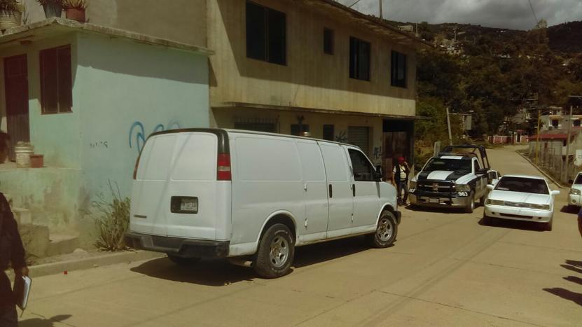 Hallan a joven mujer colgada en Santa Rosa Panzacola, Oaxaca; investigan su muerte | El Imparcial de Oaxaca