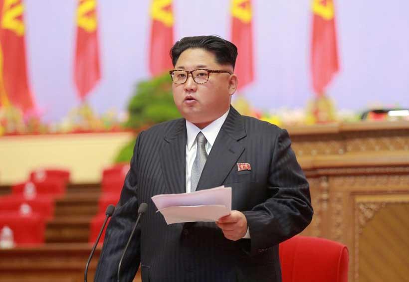 Kim Jong-un defiende sus 'valiosas' armas nucleares frente amenazas de Trump | El Imparcial de Oaxaca