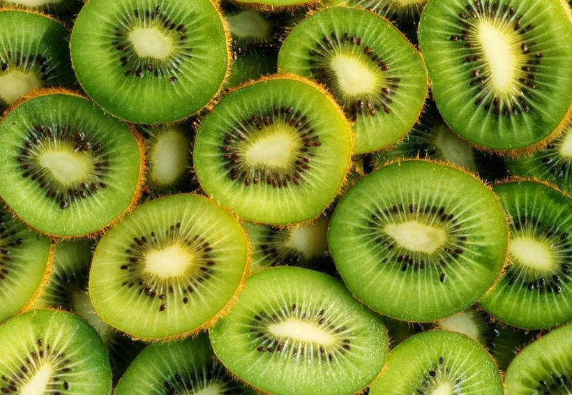 El kiwi y su alto contenido de vitamina C | El Imparcial de Oaxaca
