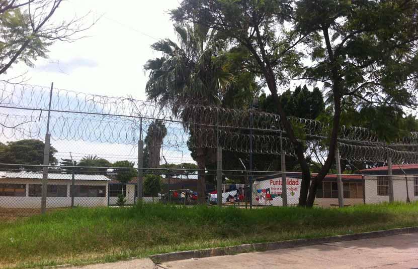 Sentencia por narcomenudeo | El Imparcial de Oaxaca