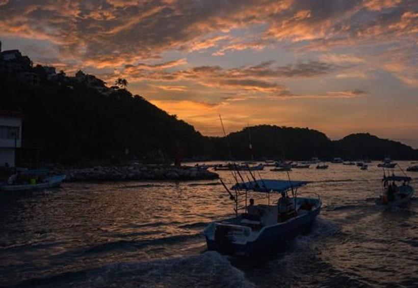 Hallan embarcación perdida en Huatulco   El Imparcial de Oaxaca