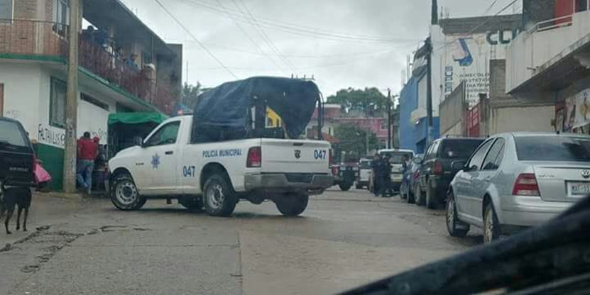 Asesinan por error a una niña en Miahuatlán, Oaxaca | El Imparcial de Oaxaca