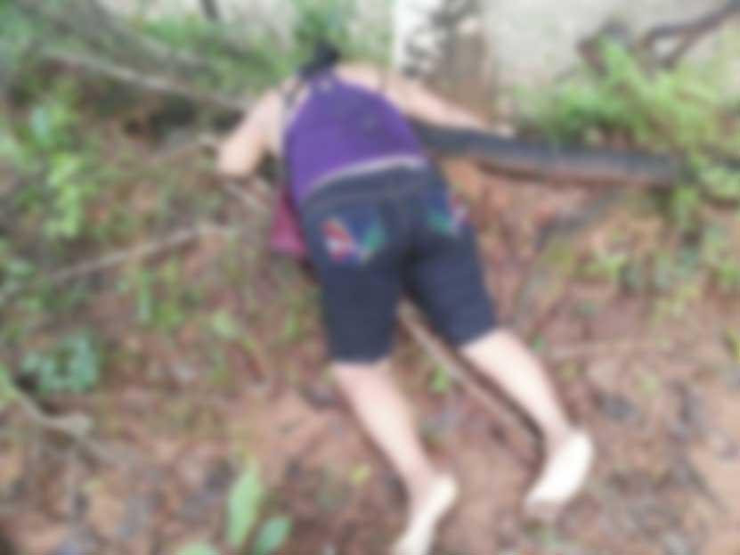 Feminicidio en Huajuapan de León, Oaxaca | El Imparcial de Oaxaca