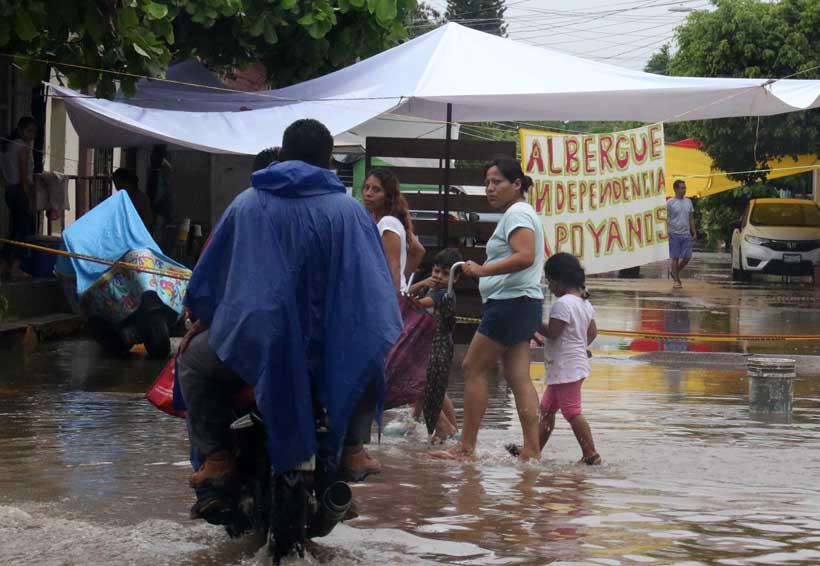 Enfrenta Oaxaca año catastrófico: Conagua   El Imparcial de Oaxaca