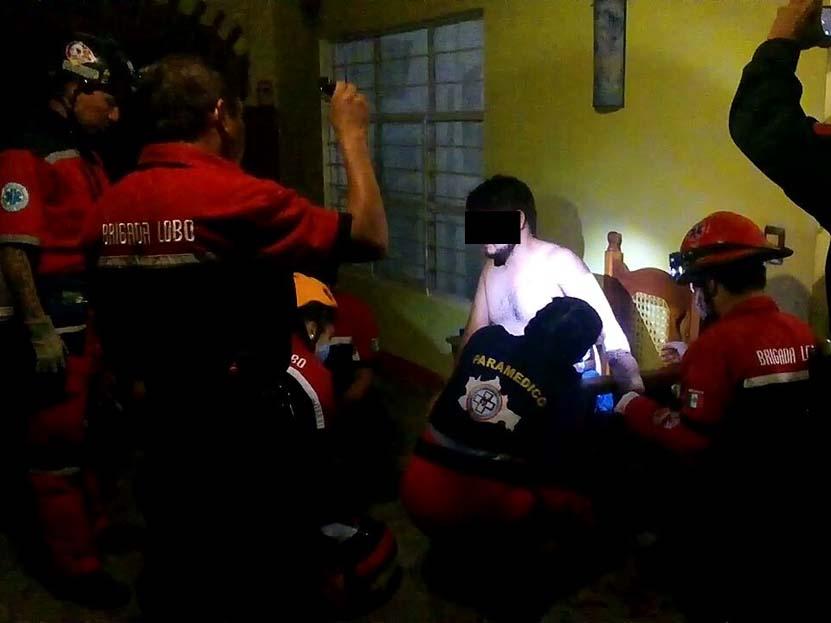 Herido tras asalto en Pueblo Nuevo, Oaxaca   El Imparcial de Oaxaca