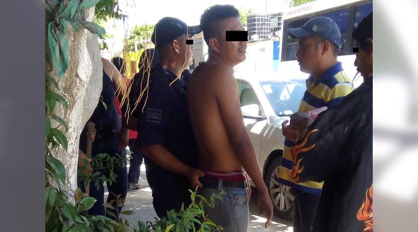 En Salina Cruz, Oaxaca, apresan a joven por descansar en hamaca ajena   El Imparcial de Oaxaca