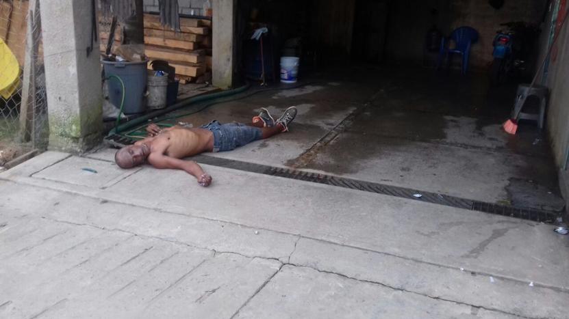 Asesinado en barrio de Juquila, Oaxaca   El Imparcial de Oaxaca
