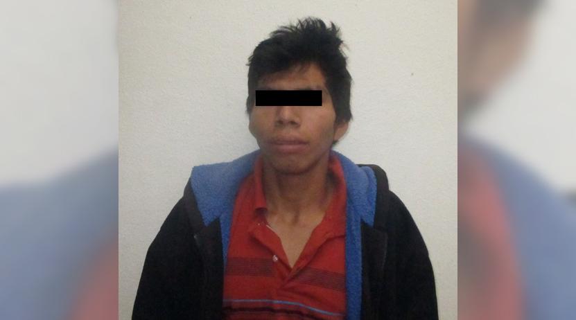 Preso por robo de acumulador en calzada Héroes de Chapultepec, Oaxaca | El Imparcial de Oaxaca