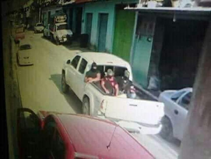 Irrumpe un comando armado en población de la Sierra Mazateca, Oaxaca | El Imparcial de Oaxaca