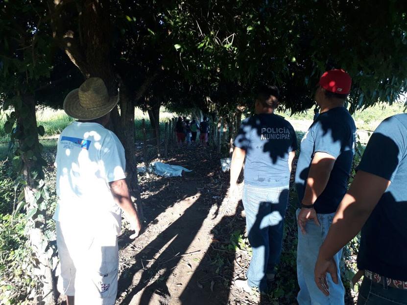 Baleado en la comunidad de Zapotalito, en la costa de Oaxaca | El Imparcial de Oaxaca