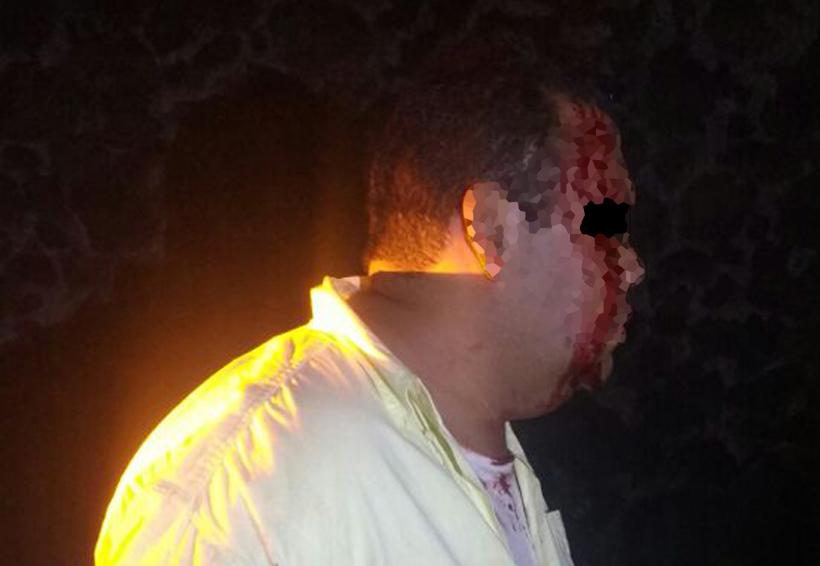 Quisieron asaltar tienda y los pillan   El Imparcial de Oaxaca