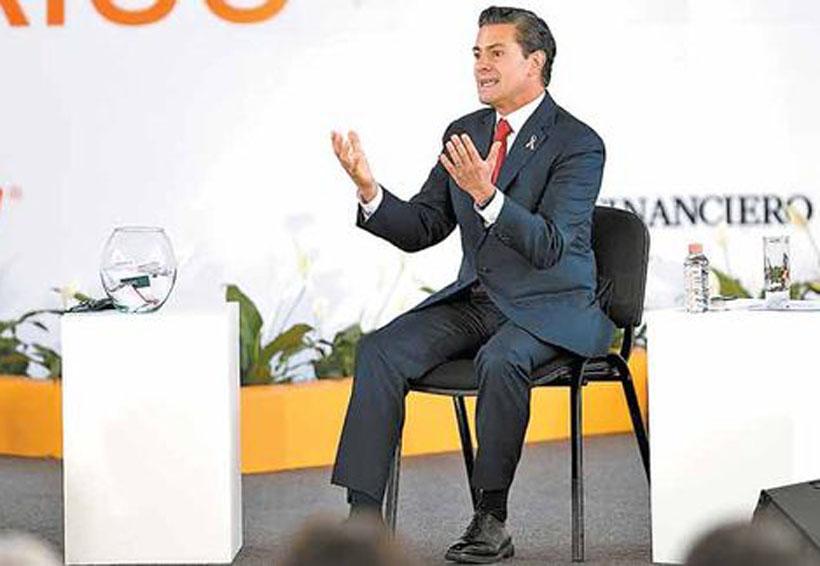 Peña plantea nombrar al fiscal hasta después de comicios | El Imparcial de Oaxaca