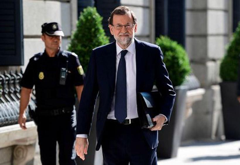 Rajoy iniciará trámites para intervenir Cataluña | El Imparcial de Oaxaca