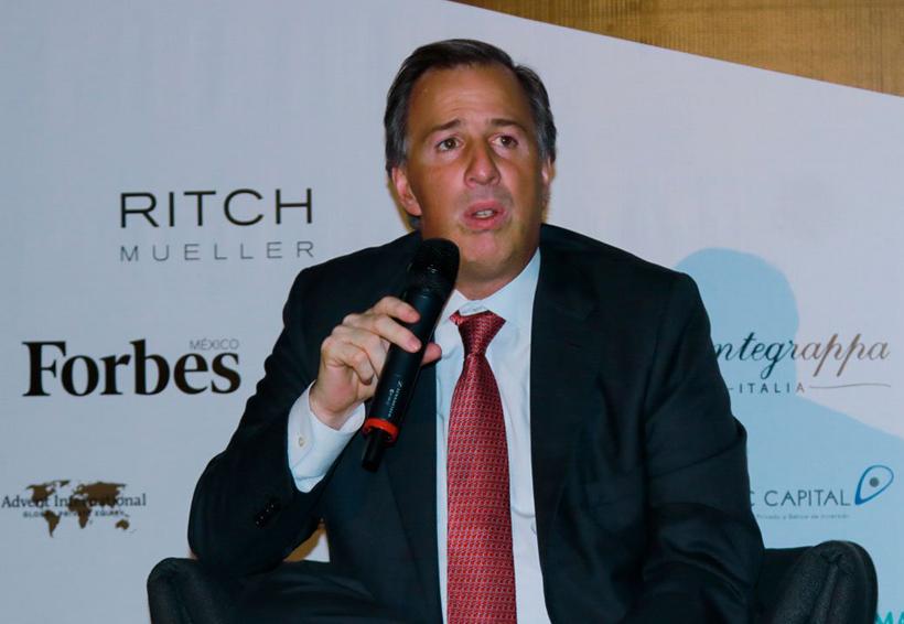 Meade, premiado como Ministro de Finanzas del Año en Latinoamérica | El Imparcial de Oaxaca