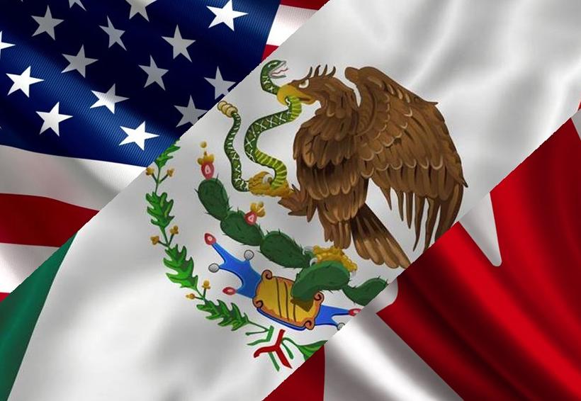Difícil renegociación del TLCAN generarán efectos en elecciones en México y EU | El Imparcial de Oaxaca