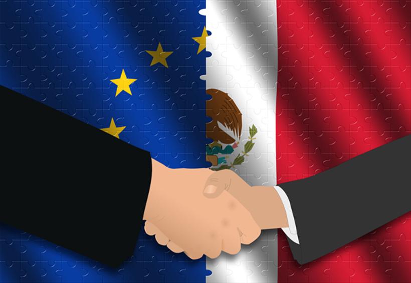 Acuerdan México y UE proteger derechos humanos de manera global | El Imparcial de Oaxaca