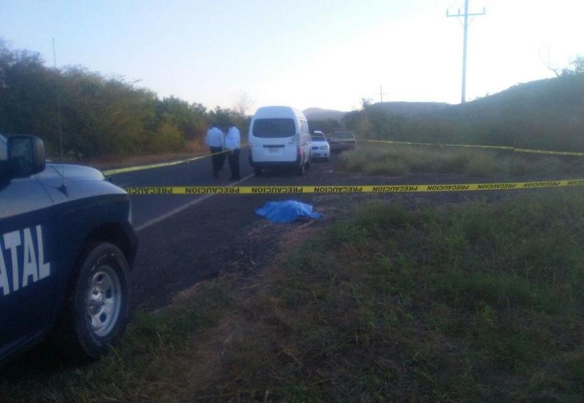 Matan a militar con tiro de gracia | El Imparcial de Oaxaca