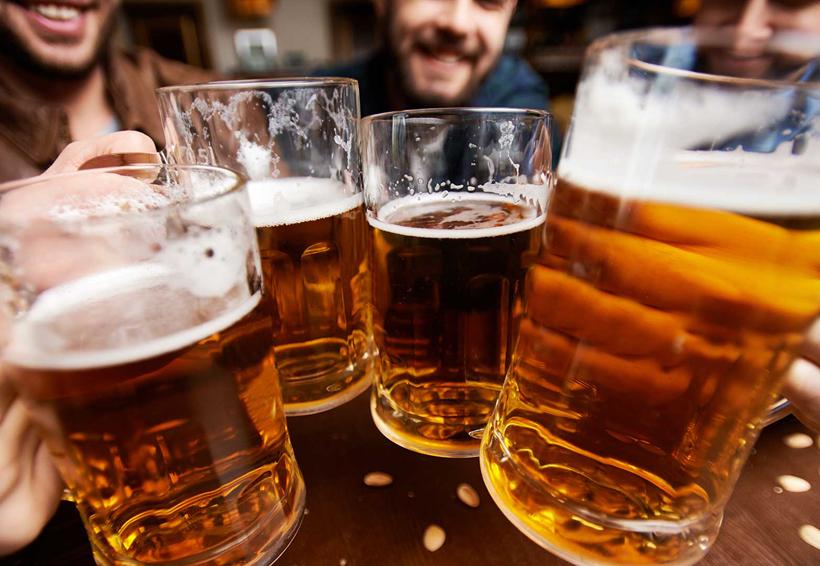 Estudio revela que consumir alcohol ayuda a comunicarte en otro idioma | El Imparcial de Oaxaca