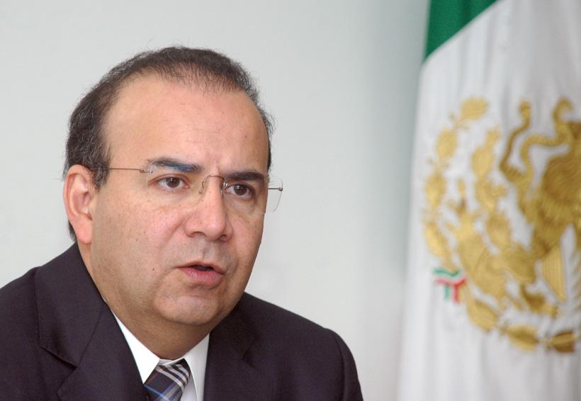 Alfonso Navarrete realiza cambios en la Secretaría del Trabajo | El Imparcial de Oaxaca