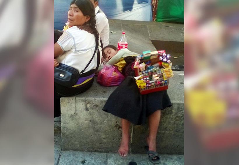 Ven pocas oportunidades para las niñas indígenas en Oaxaca | El Imparcial de Oaxaca