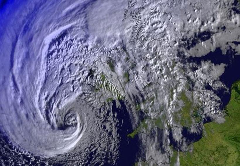 Reino Unido se prepara para la peor tormenta en 30 años | El Imparcial de Oaxaca