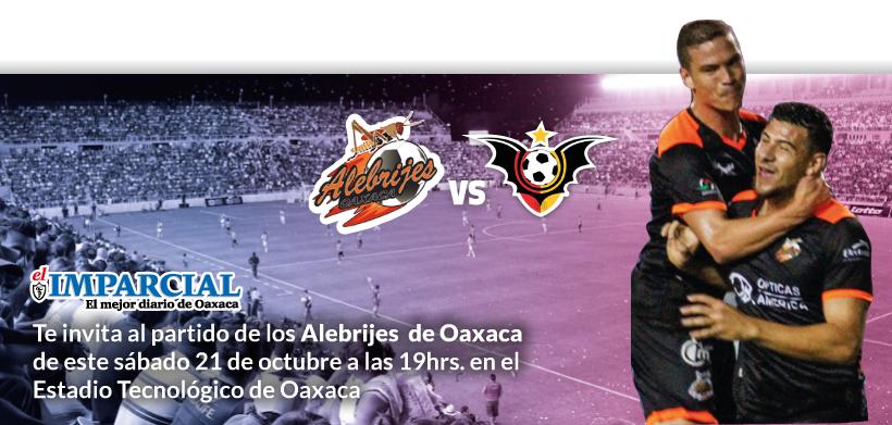 El Imparcial te invita a apoyar a los Alebrijes de Oaxaca este 21 de octubre | El Imparcial de Oaxaca