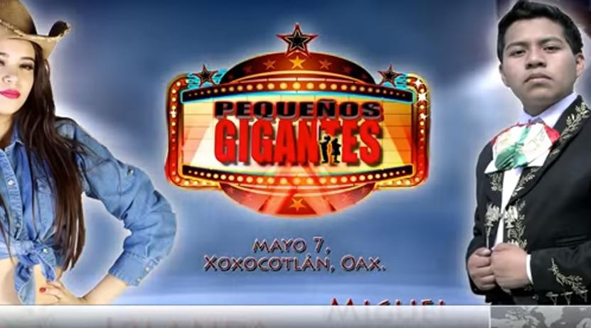 """""""Pequeños Gigantes"""", algunos años después; ¿los recuerdas?   El Imparcial de Oaxaca"""