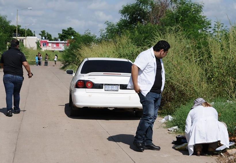 Juntos hasta el final; pareja aparece sin vida en un auto   El Imparcial de Oaxaca