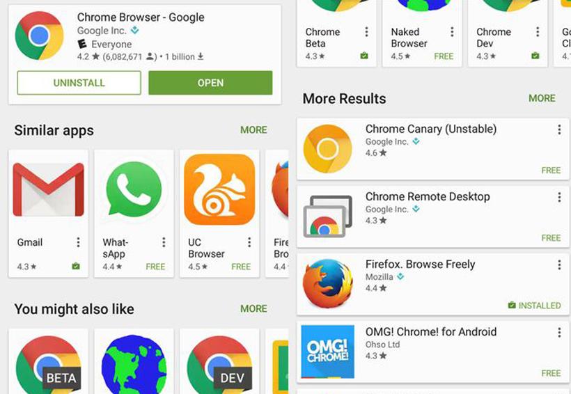 Quienes encuentren vulnerabilidades en Google Play serán recompensados   El Imparcial de Oaxaca
