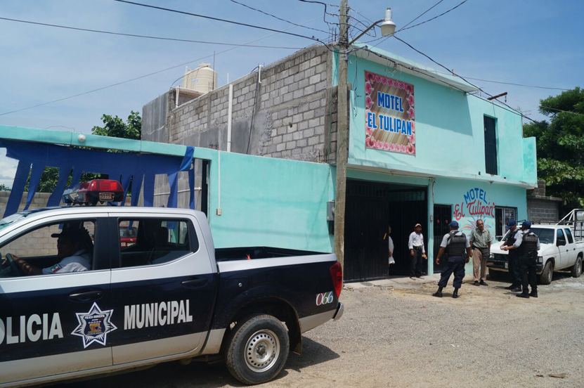 Asalto violento en motel de Juchitán, Oaxaca | El Imparcial de Oaxaca
