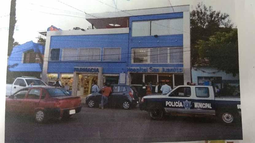 Médicos de la clínica San Juanito en Oaxaca, enfrentarán proceso por homicidio | El Imparcial de Oaxaca