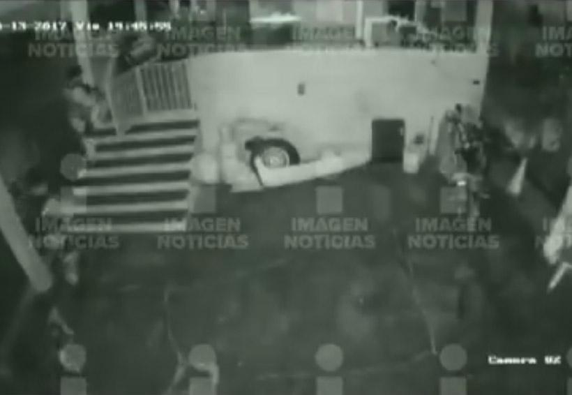 Video: Policías estatales son acusados de saquear rancho en Tuxtepec, Oaxaca | El Imparcial de Oaxaca