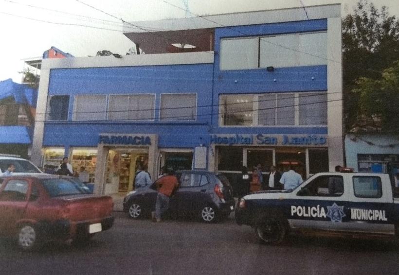 Dos médicos ante el juez acusados de homicidio culposo | El Imparcial de Oaxaca