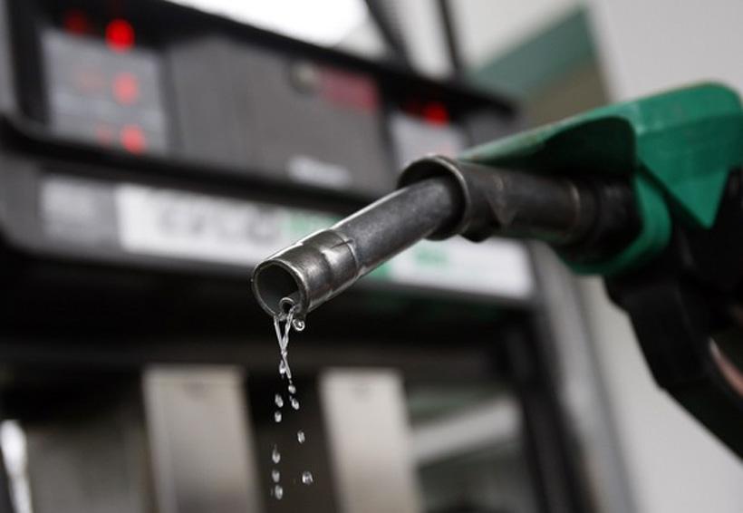 Gasolinas bajan dos centavos este viernes   El Imparcial de Oaxaca