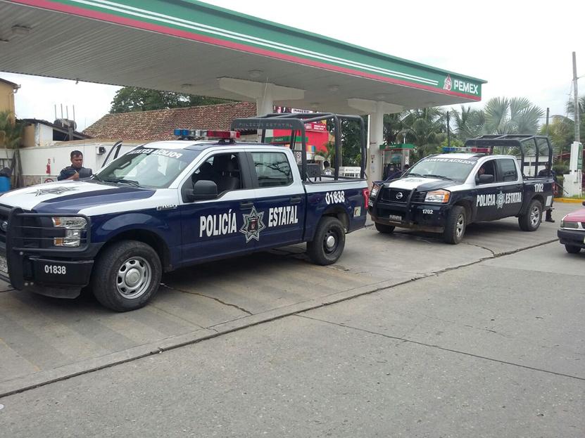 Investigan a 15 policías estatales por saqueo en rancho en Tuxtepec, Oaxaca | El Imparcial de Oaxaca