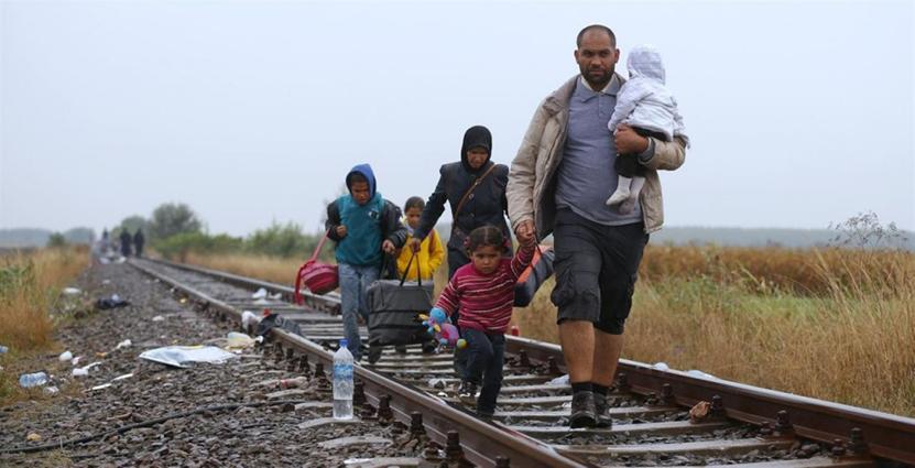 Migrantes, víctimas de múltiples ilícitos   El Imparcial de Oaxaca