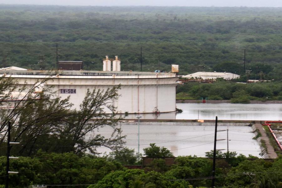 Refinería de Salina Cruz  reiniciará operaciones   El Imparcial de Oaxaca
